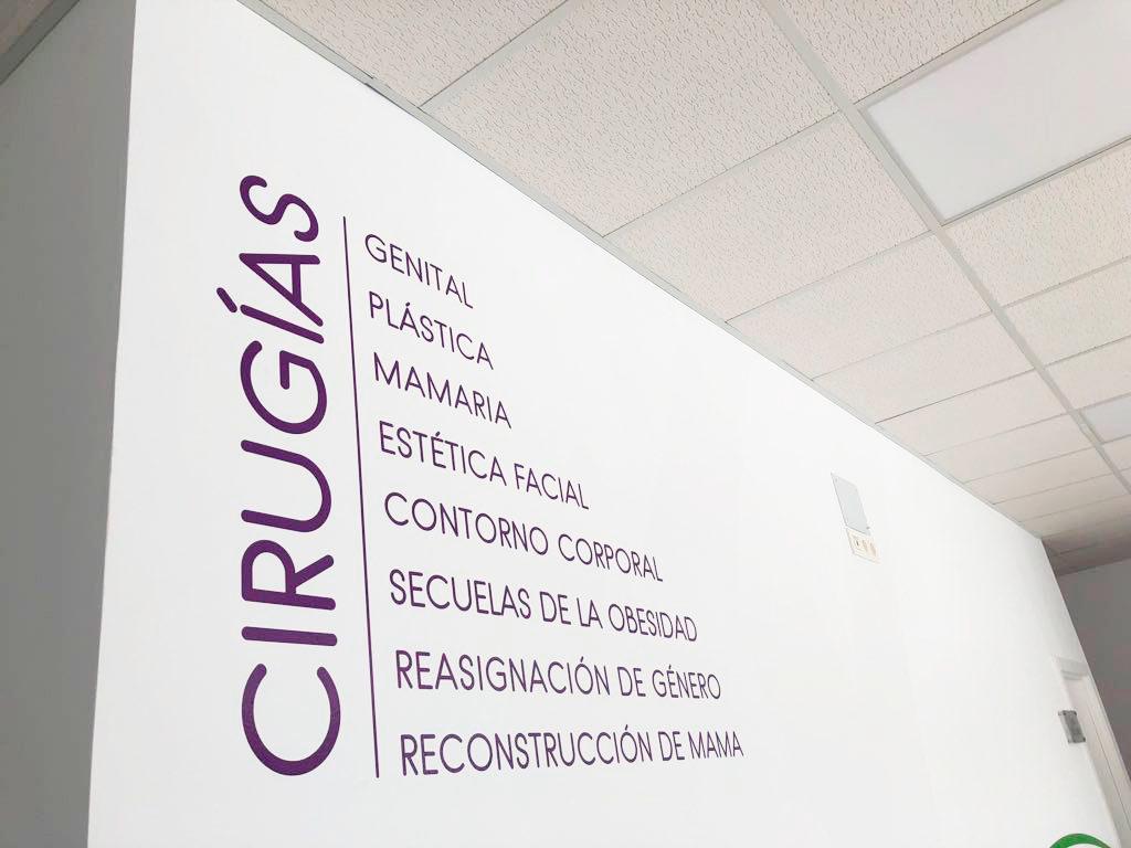 clinica de cirugia plastica, estetica y reparadora en malaga